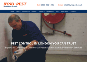 dynopest.co.uk