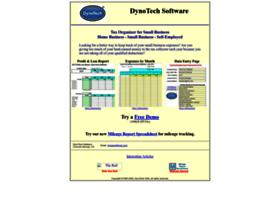 dynotech.com