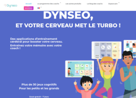 dynseo.com