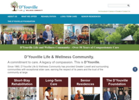 dyouville.org