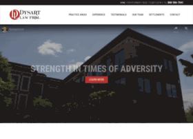 dysart-law.com