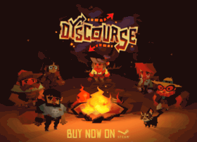 dyscourse.com