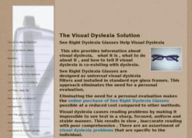 dyslexiaglasses.com