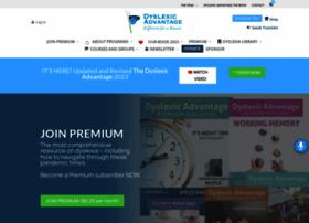dyslexicadvantage.org