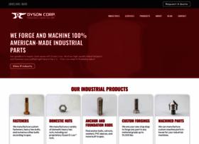 dysoncorp.com
