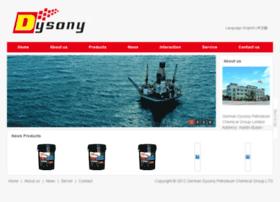 dysony.com