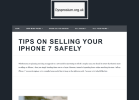 dysprosium.org.uk