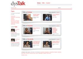dystalk.com