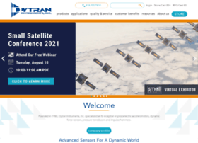 dytran.com