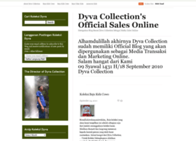 dyvacollection.wordpress.com