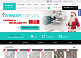 dywanychemex.pl