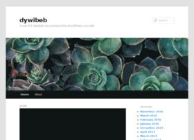 dywibeb.wordpress.com