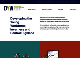 dywich.co.uk