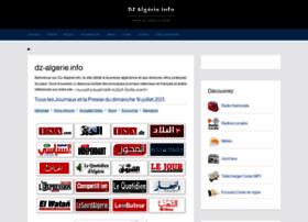 dz-algerie.info