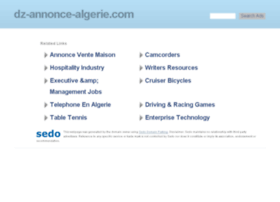 dz-annonce-algerie.com