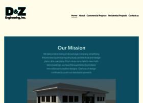 dz-engineering.com