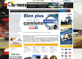 dz-trucks.com