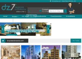 dz7imoveis.com.br
