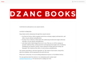 dzancbooks.submittable.com