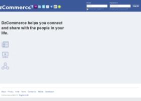dzcommerce.net