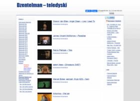 dzentelman.com