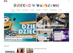 dzieckowwarszawie.pl