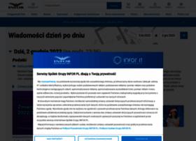 dzienksiegowego.infor.pl