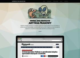 dziennikbulwarowy.pl