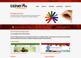 dzinerart.net