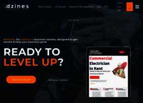 dzines.co.uk