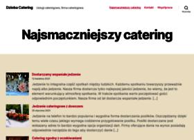 dziobacatering.pl