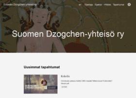 dzogchen.fi