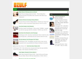dzulf.blogspot.com