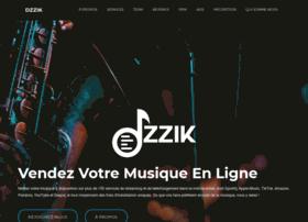 dzzik.com