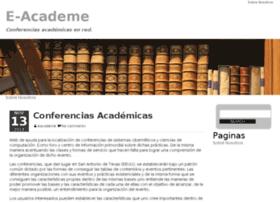 e-academe.org