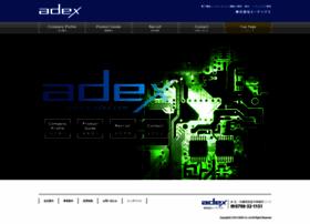 e-adex.com
