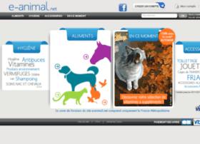e-animal.net