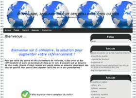 e-annuaire.doomby.com