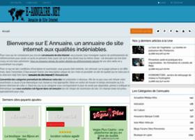 e-annuaire.net
