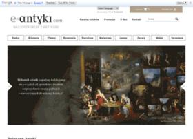 e-antyki.com