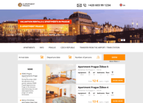e-apartment-prague.com