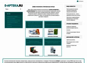 e-apteka.ru