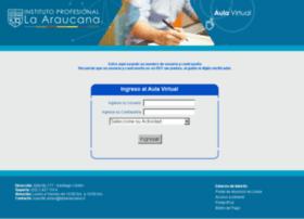 e-araucana.cl