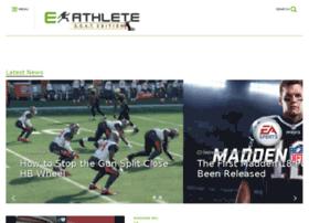 e-athlete.com