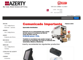 e-azerty.com