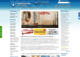 e-badstore.de
