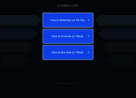 e-balan.com