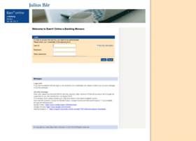 e-banking.juliusbaer.mc