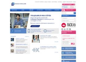 e-banquepopulaire.fr