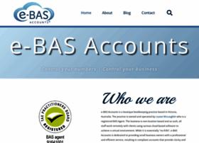 e-bas.com.au